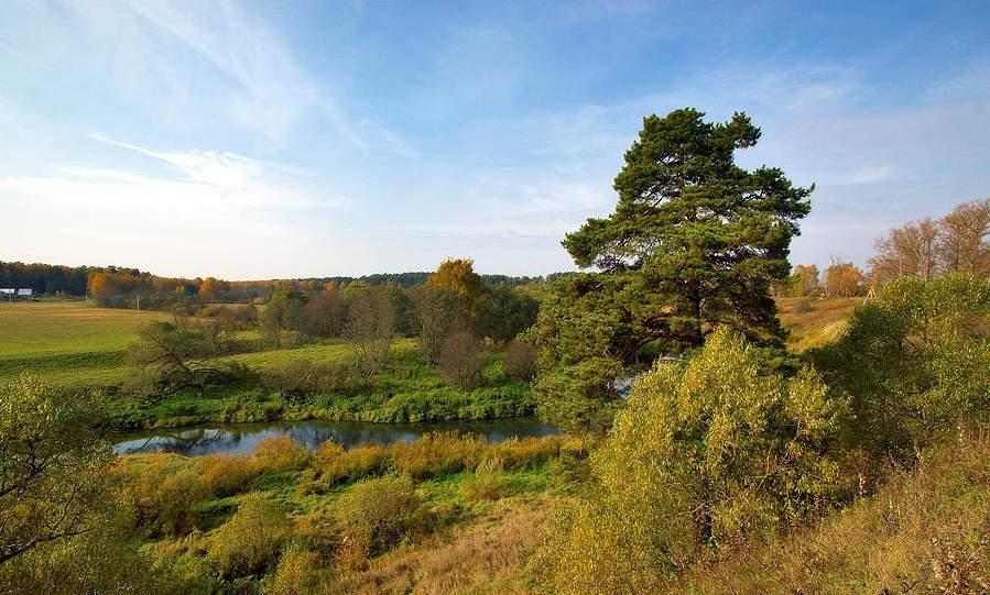 В Калининском районе Тверской области построят новую базу отдыха