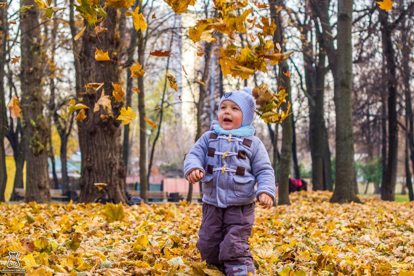 Советы от МЧС по Тверской области: как обезопасить ребенка в осенне-зимний период