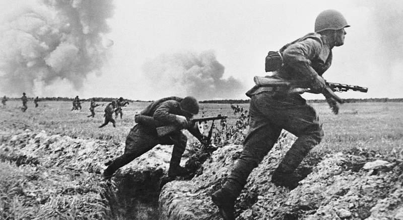 В Тверской области жителей приглашают сдать тест по истории  Великой Отечественной войны