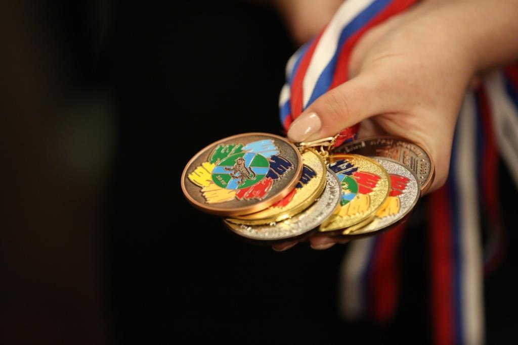 Спортсмены из Твери и Конаковского района представят Тверскую область на XIX Дельфийских играх