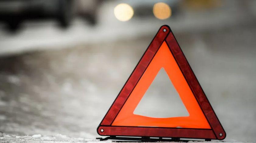 В Тверской области ищут водителя, сбившего пенсионерку