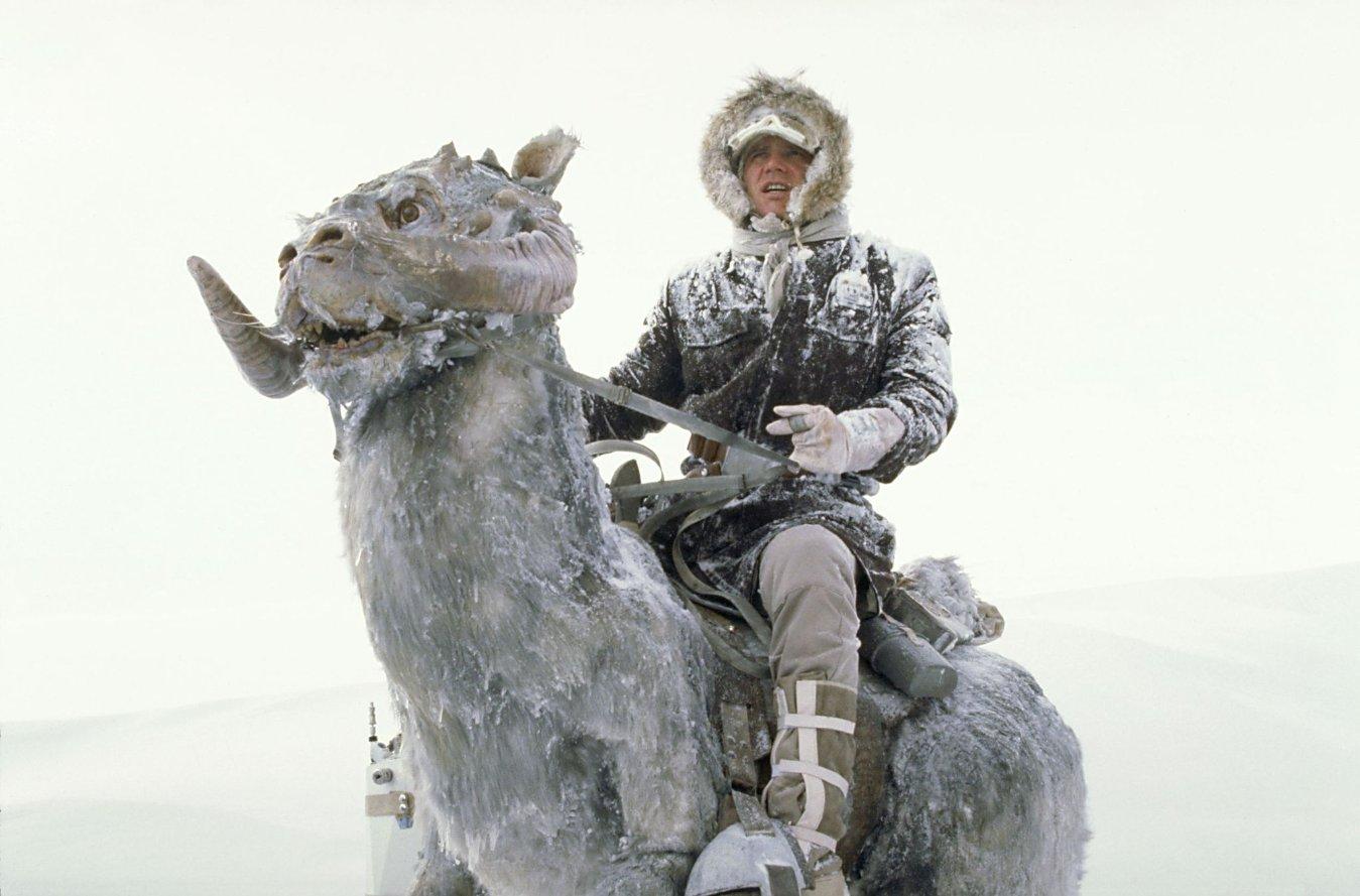 В Тверской области подморозит, а затем накроет снегом с дождем