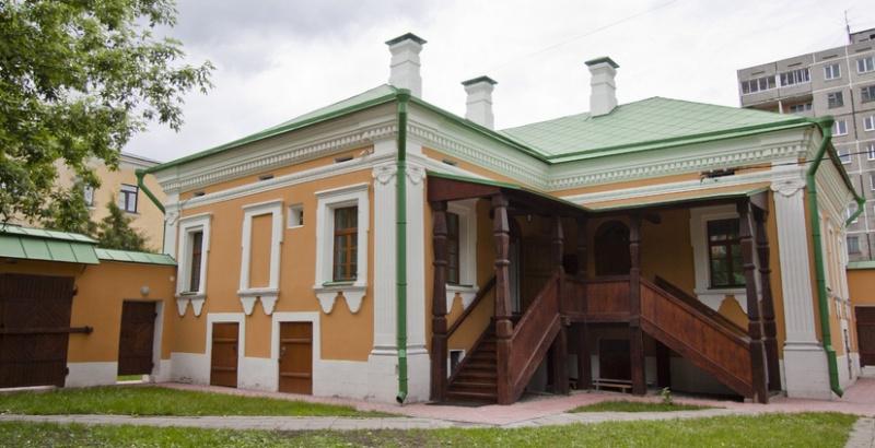 Жителей Твери приглашают помочь благоустроить территорию у Музея тверского быта