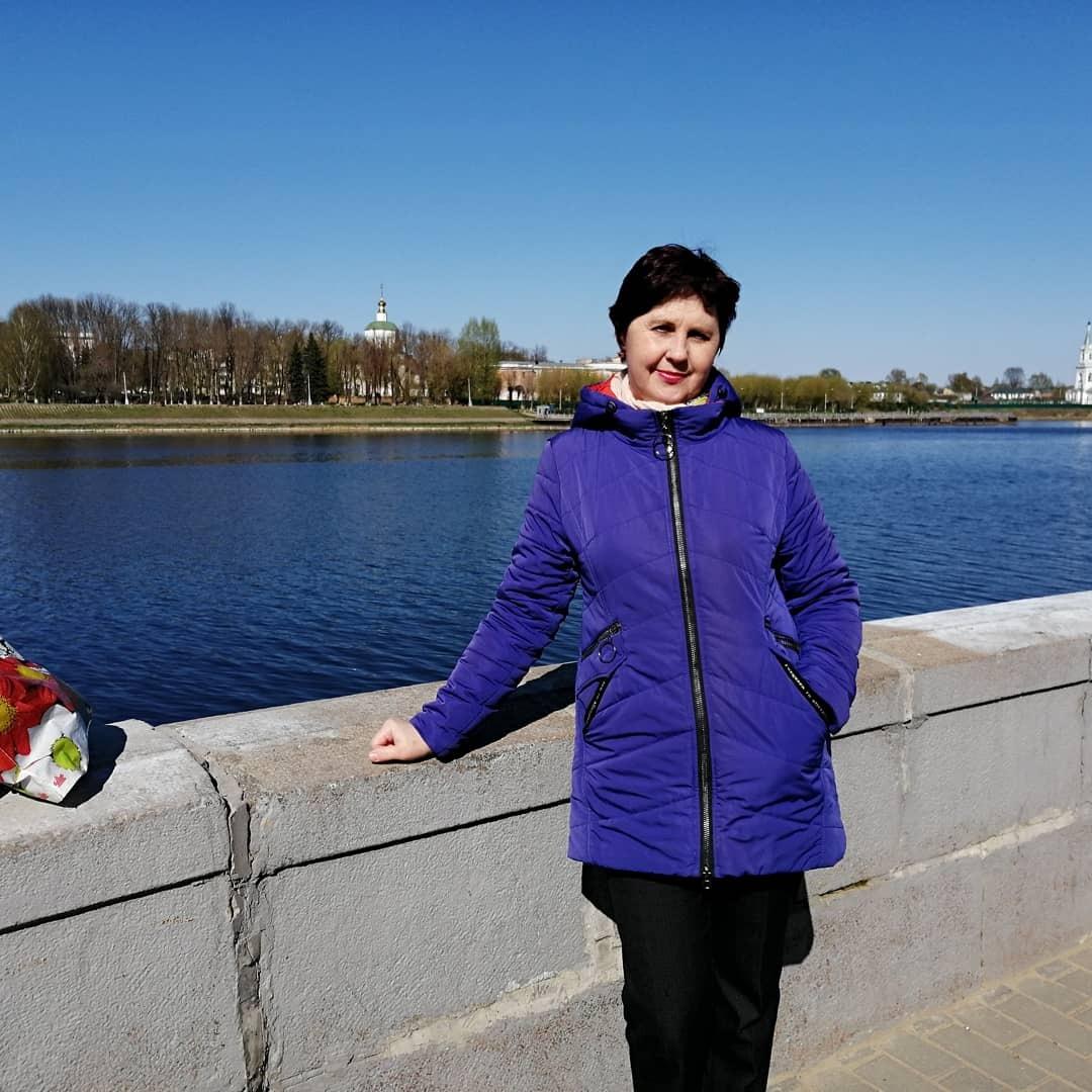 Светлана Цветкова:День народного единства — символ объединения, сплочения наций