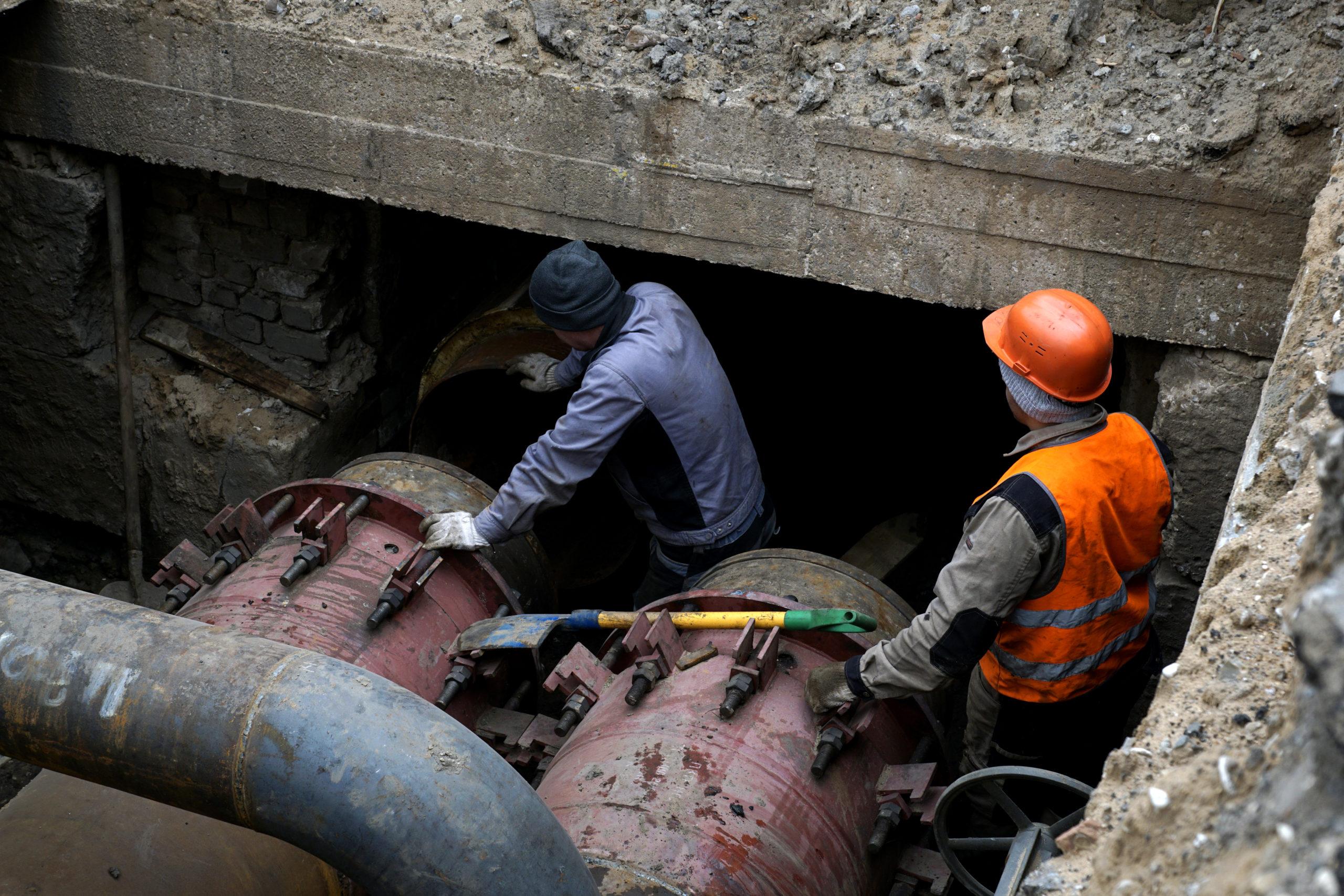 В Верхневолжье увеличат областной материально-технический резерв для ЖКХ