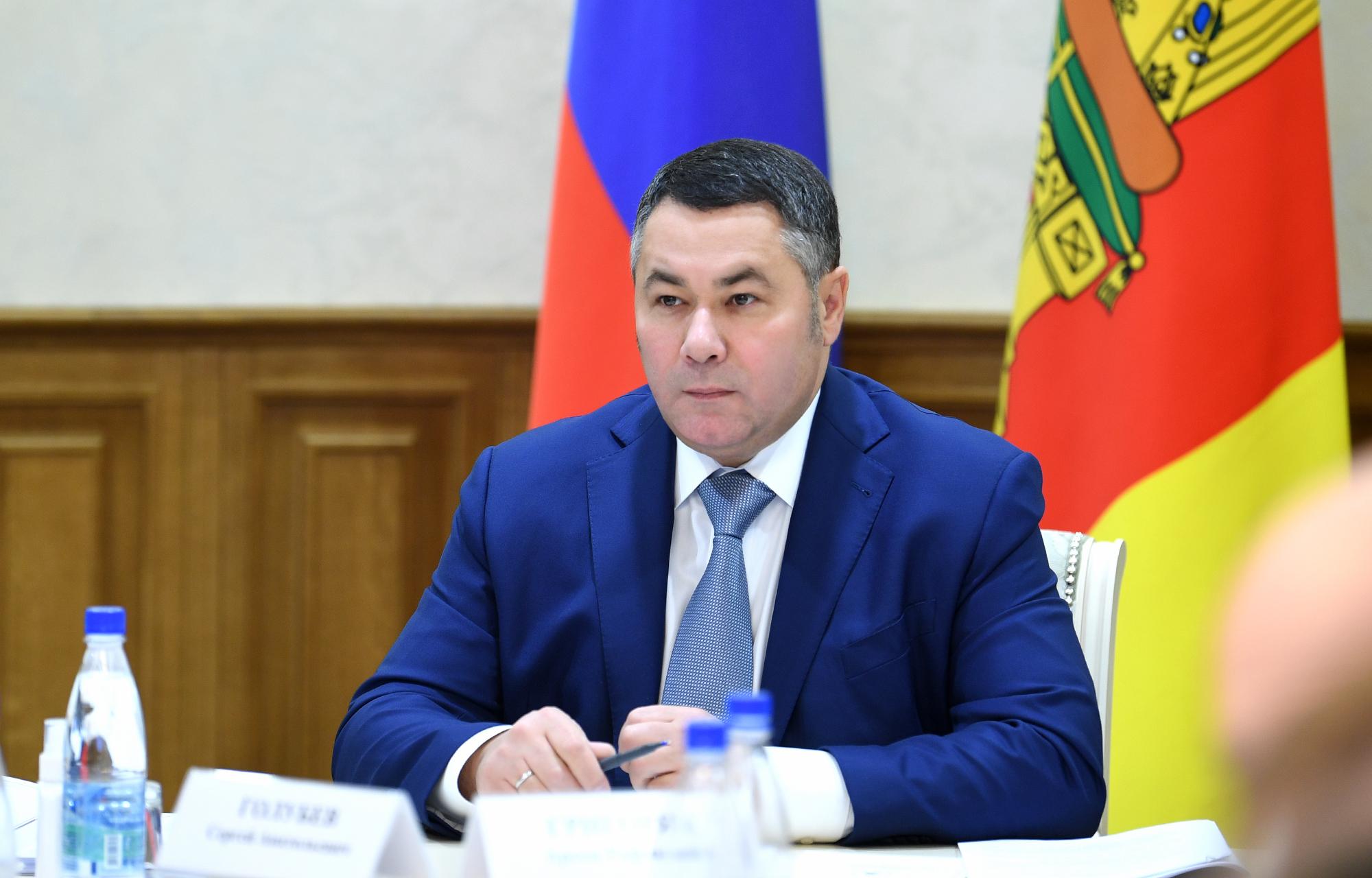 Медицинскому страхованию в Тверской области добавят денег
