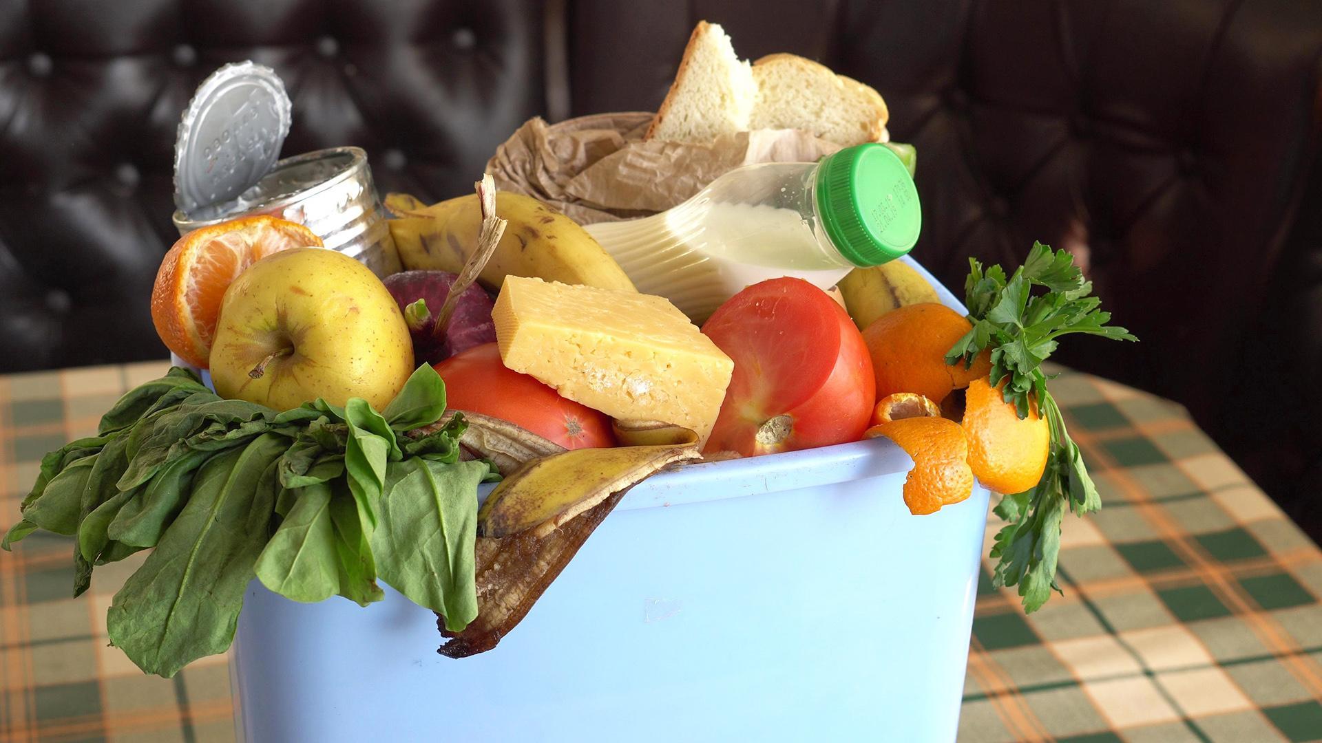 В Тверской области детей кормили просрочкой в учебных заведениях