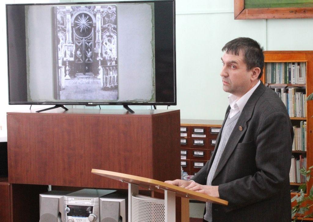 Валерий Линкевич: Любой праздник, направленный на духовное единение, важен