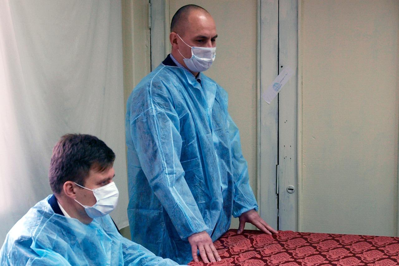 Один из лучших хирургов Подмосковья назначен новым главным врачом Кимрской ЦРБ