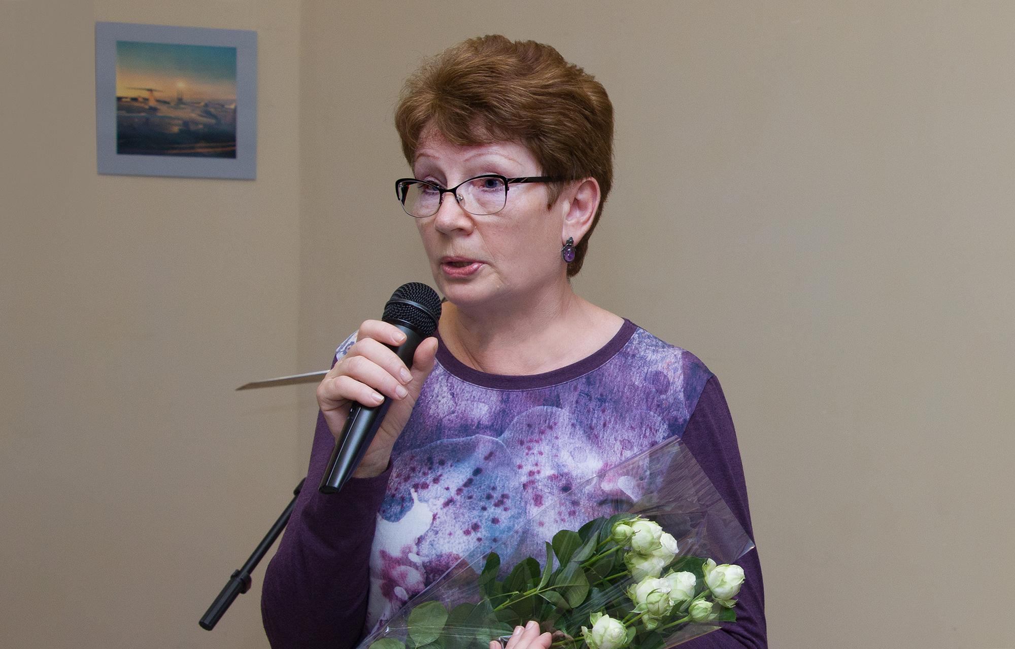 Игорь Руденя поздравил жителей Тверской области, отмеченных государственными наградами