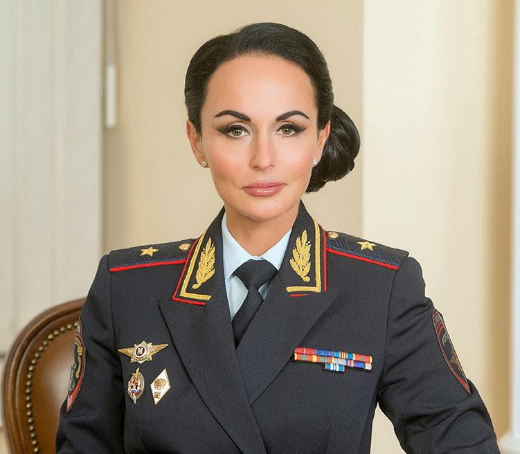 Ирина Волк рассказала о раскрытии преступления в Тверской области