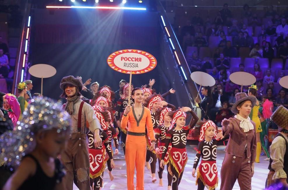 В Твери пройдет международный фестиваль циркового искусства