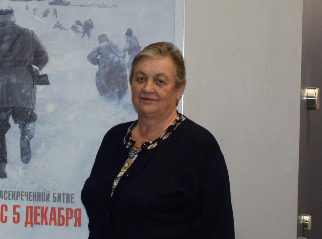 Лариса Васильева:В единстве нашей многонациональной страны заключается сила, которая помогает преодолевать любые трудности