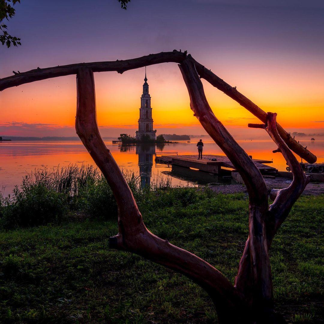 Известного турецкого фотографа восхитили пейзажи Тверской области