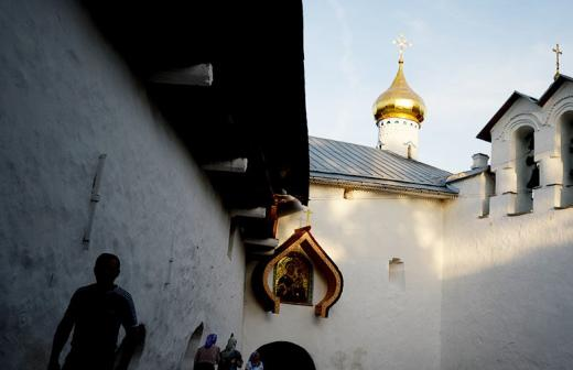 """В Твери пройдет православный кинофестиваль """"Колокол Света"""""""