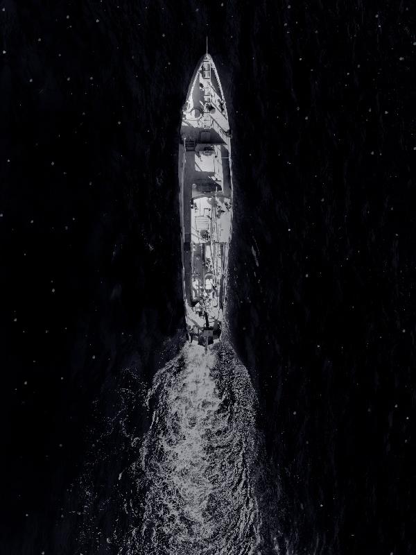 Глазами фотохудожника: пять осенних фотографий Жени Миронова