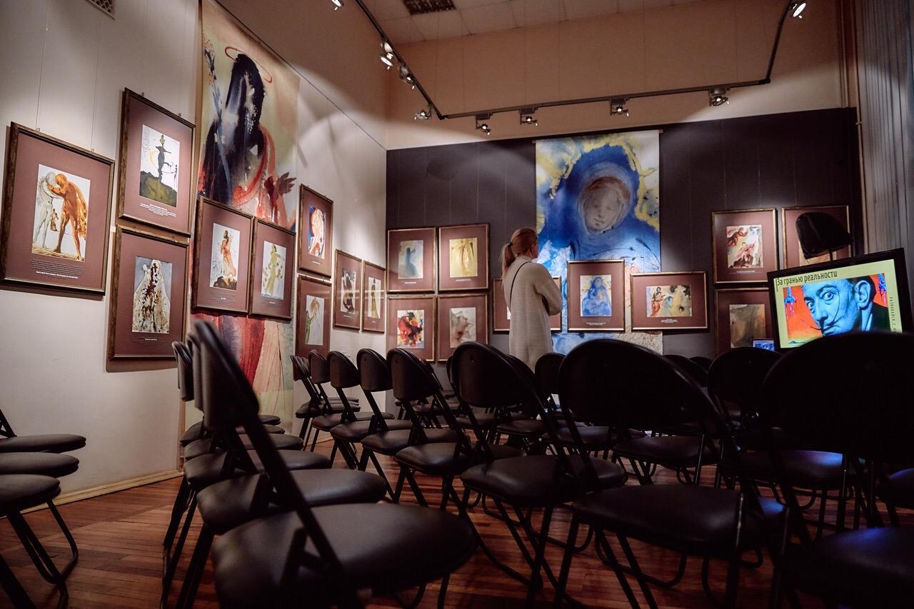 Ренуар на удаленке: куда пойти тверским ценителям высокого искусства