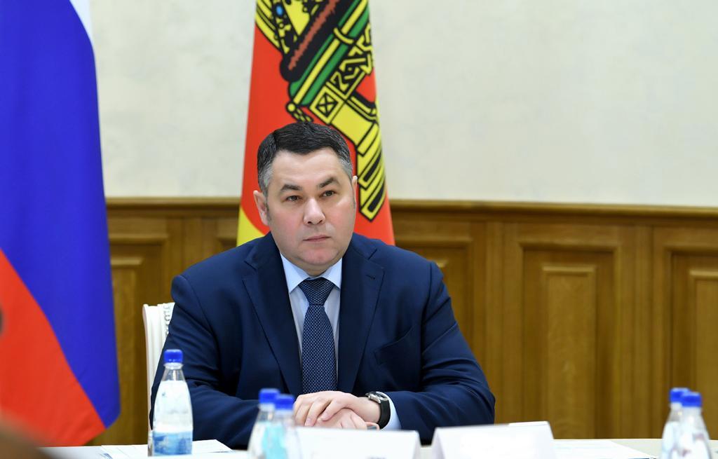 В школах и детских садах Тверской области усилят контроль за соблюдением мер санитарной безопасности