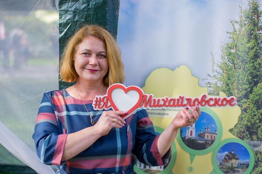 Ольга Савина: От всей души поздравляю вас с замечательным праздником - Днем Матери