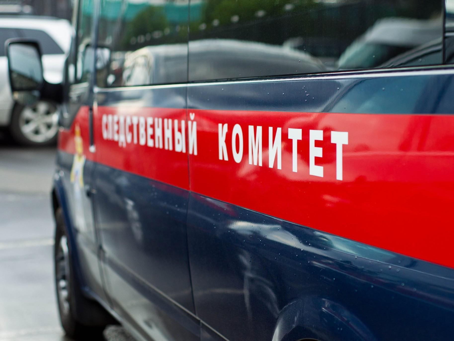 Следственный комитет проверяет информацию об осквернении памятника герою войны в Тверской области