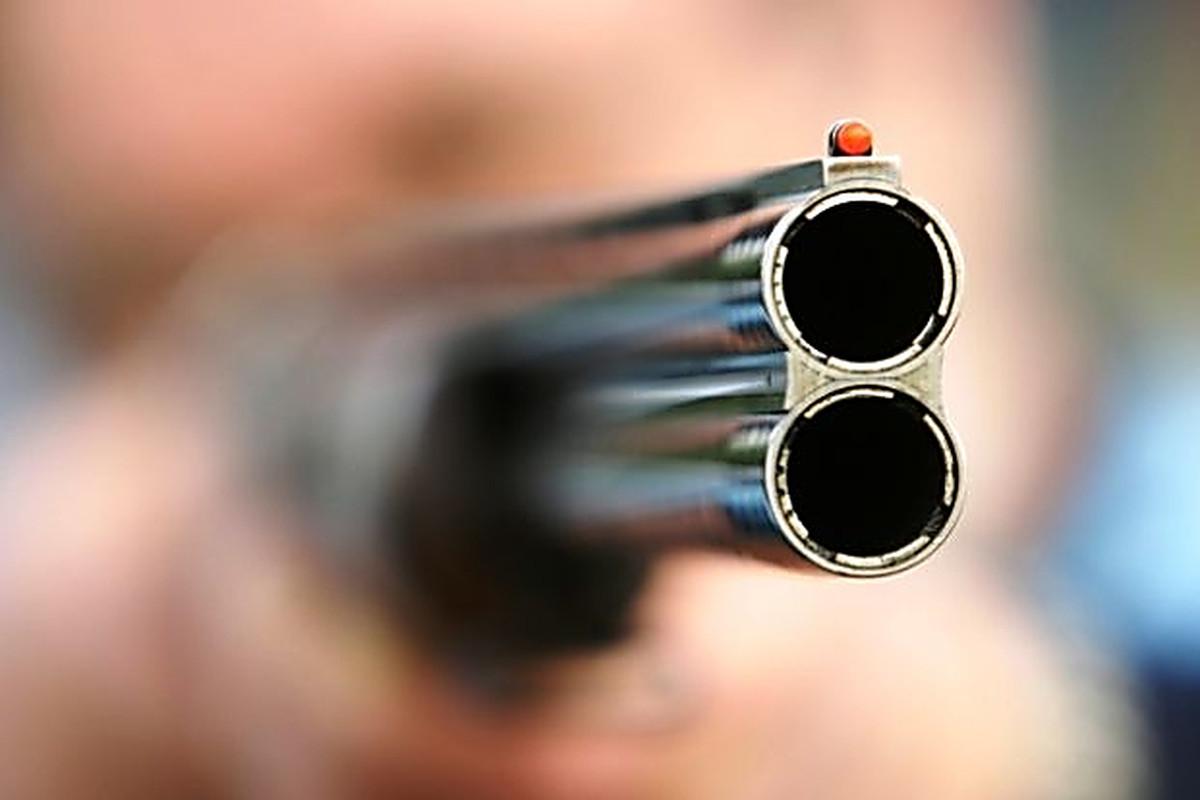 В Твери задержали стрелка, устроившего пальбу во дворе дома