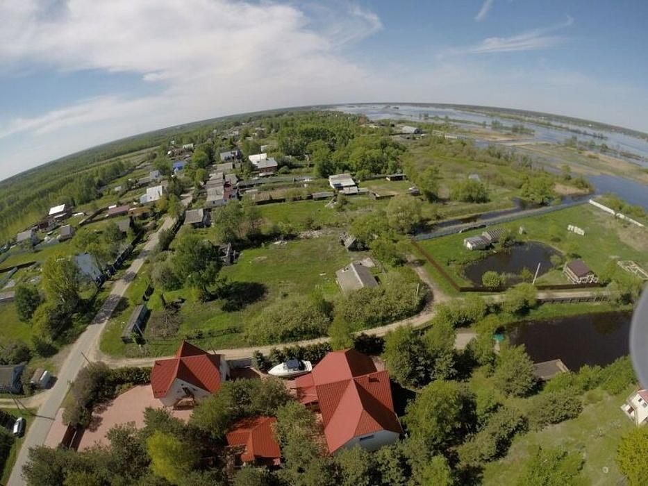 Недвижимость в Конаковском районе попала в пятерку самых дорогих