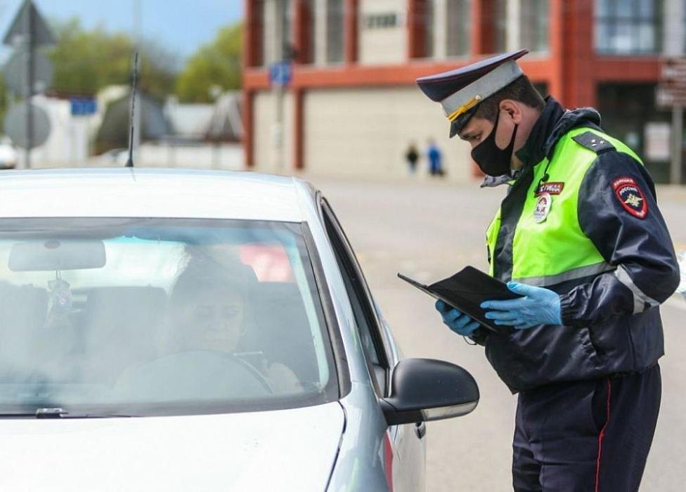 В районе Тверской области автоинспекторы проведут сразу несколько профилактических мероприятий