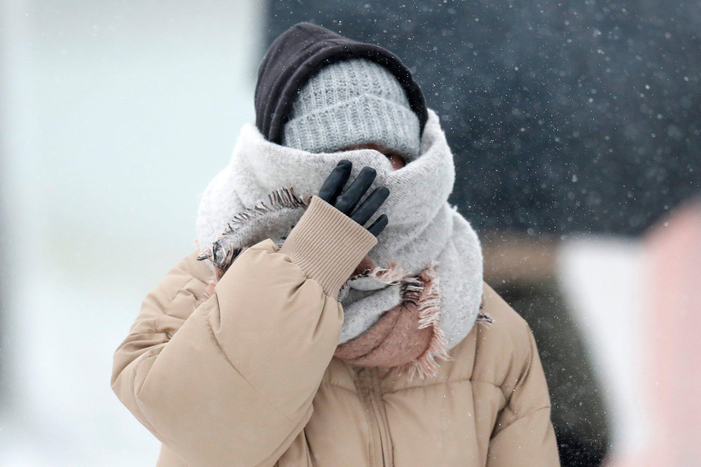 В Тверскую область идет похолодание