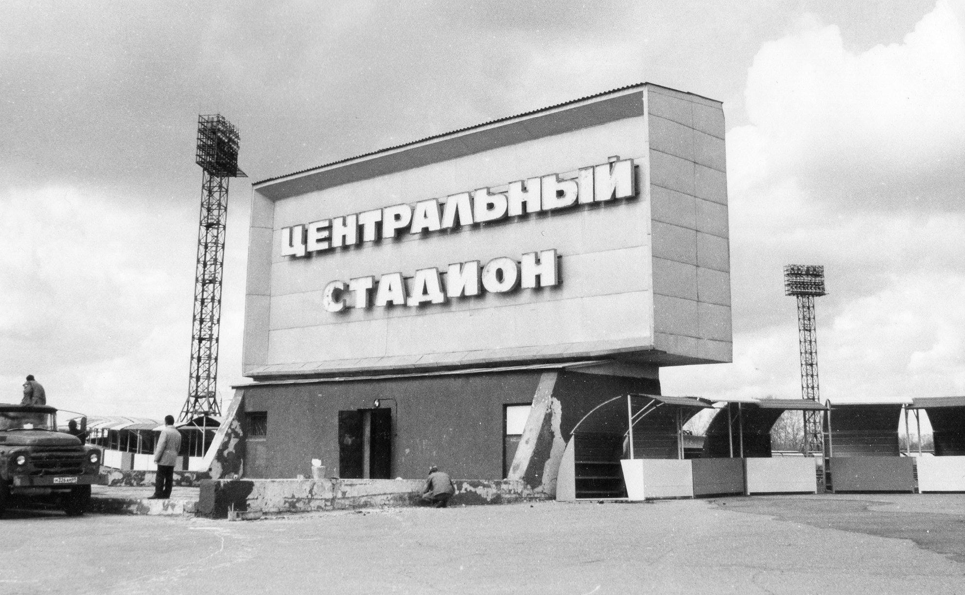 """Фотолента """"Тверьлайф"""": урбанистические пейзажи и сельские пасторали"""