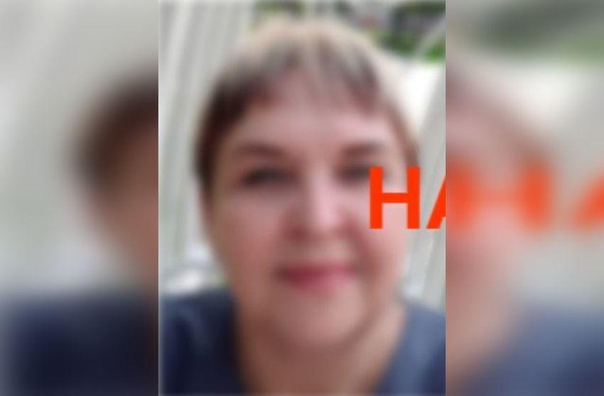 Пропавшая в Тверской области зеленоглазая женщина найдена живой