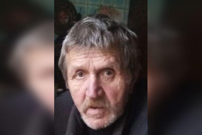 Худощавый мужчина с усами пропал в Твери