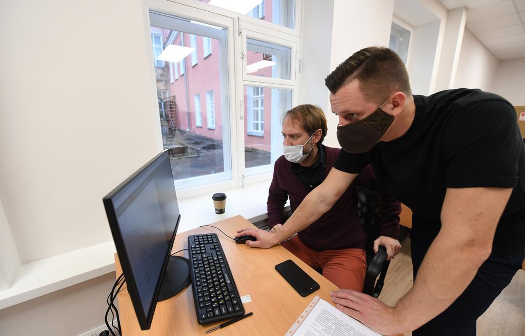 Центр управления регионом в Тверской области проанализирует социальные запросы населения