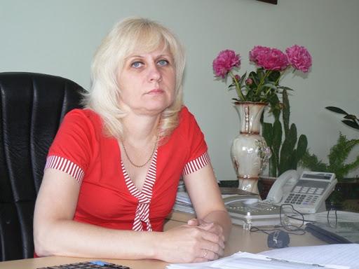 Ольга Казакова: Строго в маске