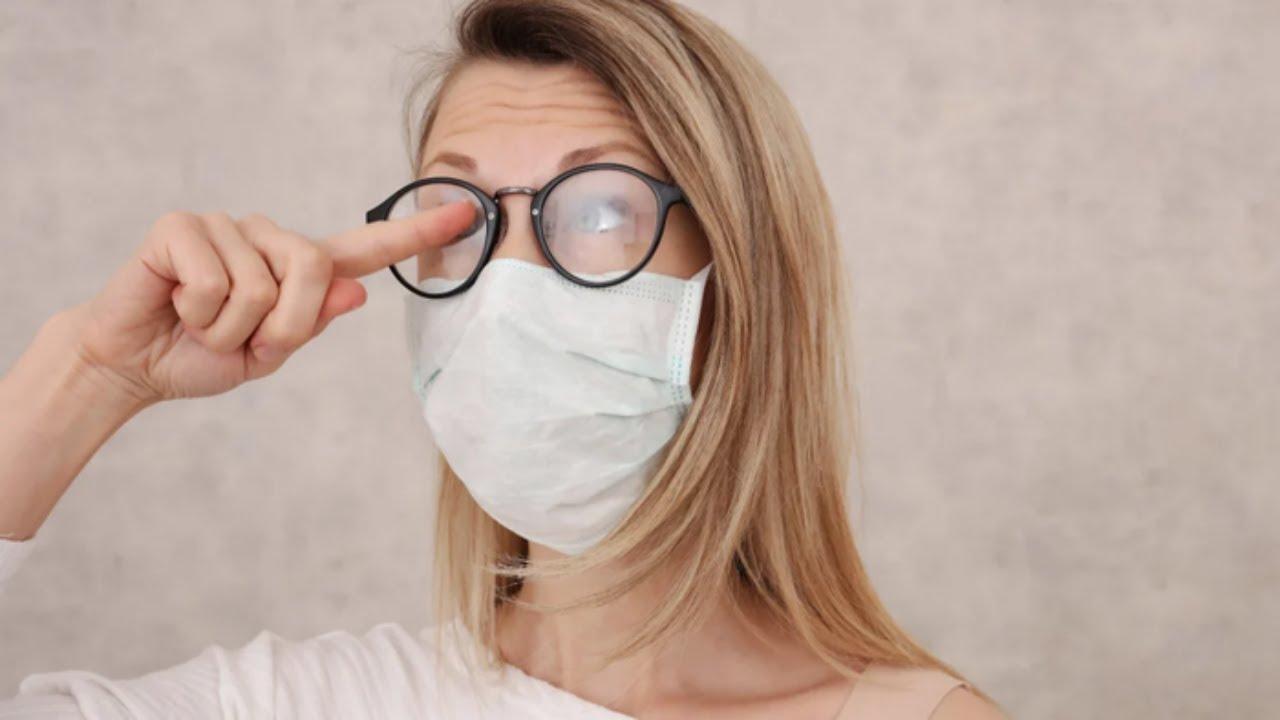 В Тверской области жители, которые носят очки, могут не заразиться COVID-19