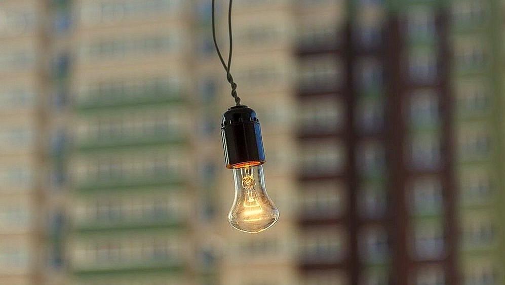 С понедельника в Твери снова будут отключать свет