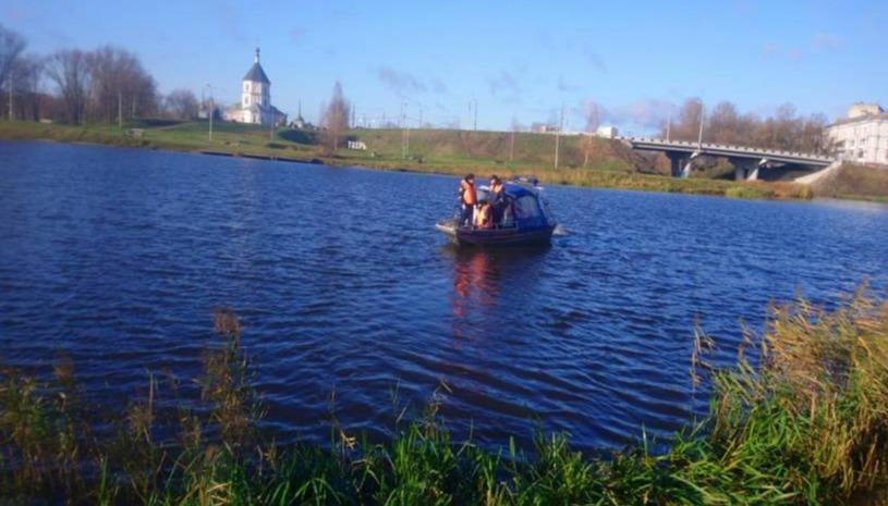 В реке Тьмака в Твери обнаружено тело мужчины