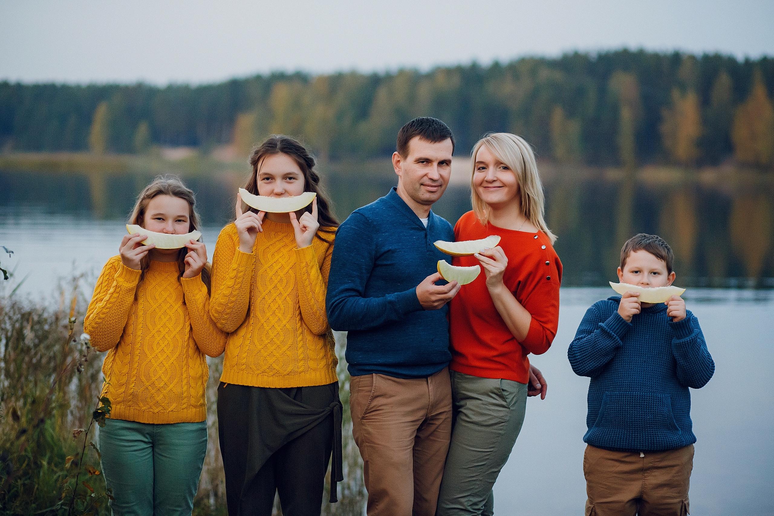 """Валерия Хлопкина: Нужно расширять программу поддержки для """"сборных"""" семей"""