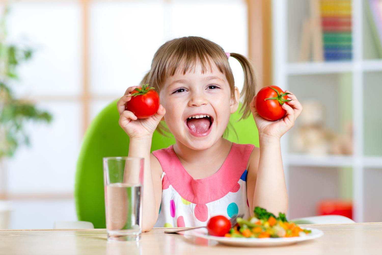 В Тверской области обеспечат бесплатным питанием детей с инвалидностью