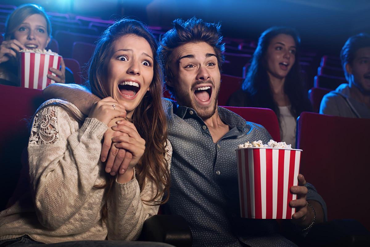 Большой экран: Тверские кинотеатры готовы показать новые фильмы