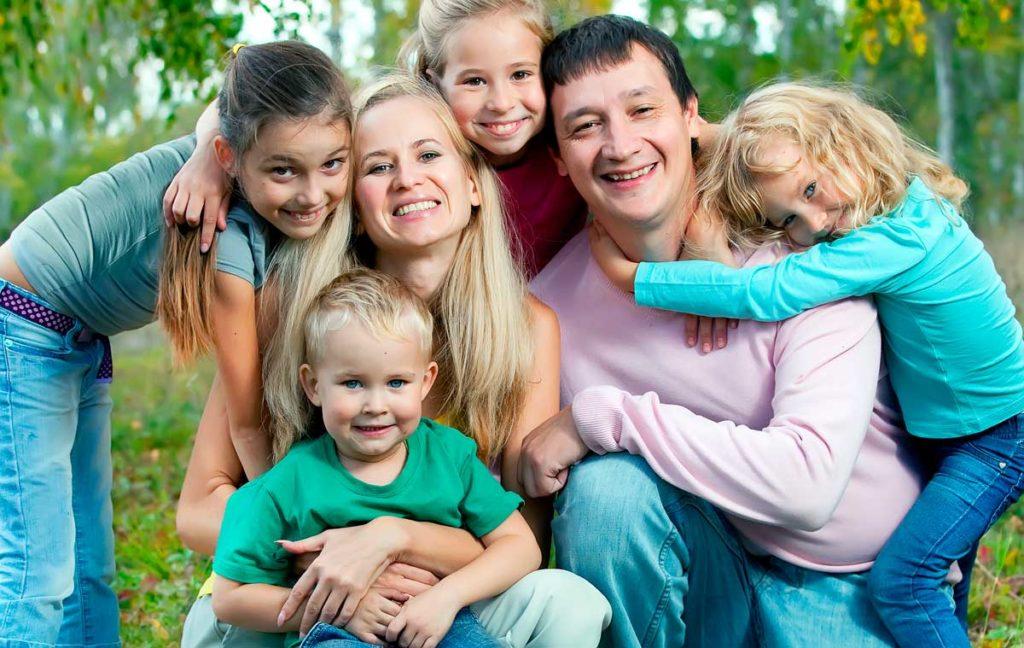 В Тверской области расскажут, как повысить качество жизни семей с детьми
