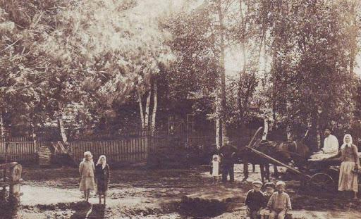 В Тверской области стартовала первая поисково-исследовательская экспедиция