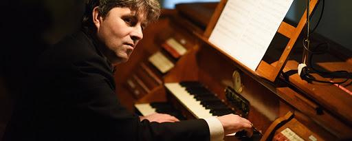 В Тверской филармонии Фёдор Строганов выступит с концертом органной музыки