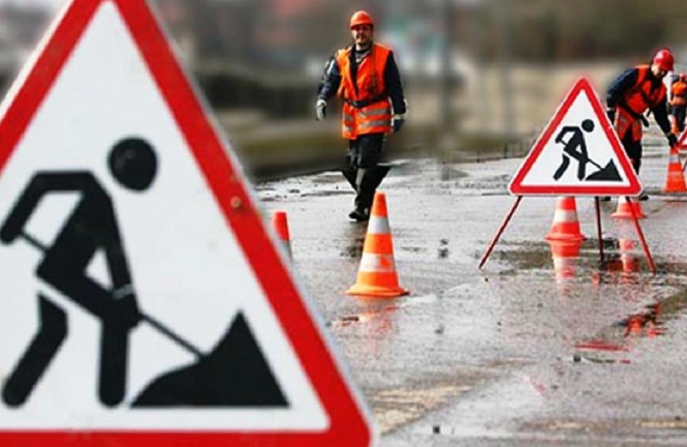 В Тверской области до конца года установят 176 новых светофоров и 1663 дорожных знака