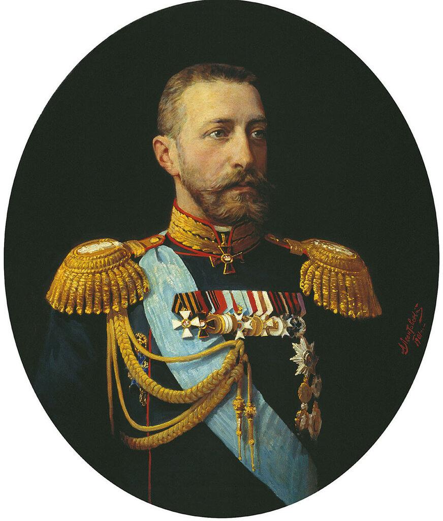 В честь князя Константина Романова в Тверской области пройдет творческий конкурс