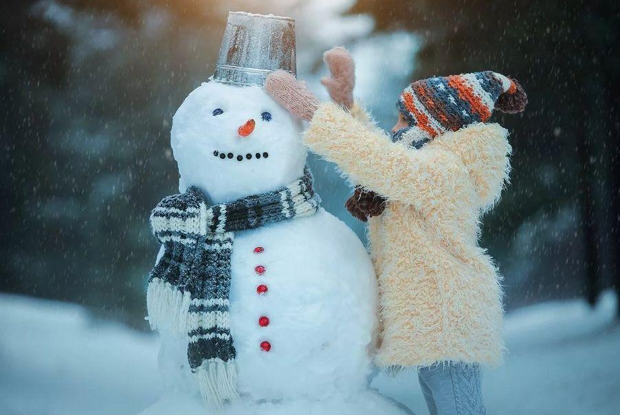 Морозная погода в Тверской области продержится до середины недели