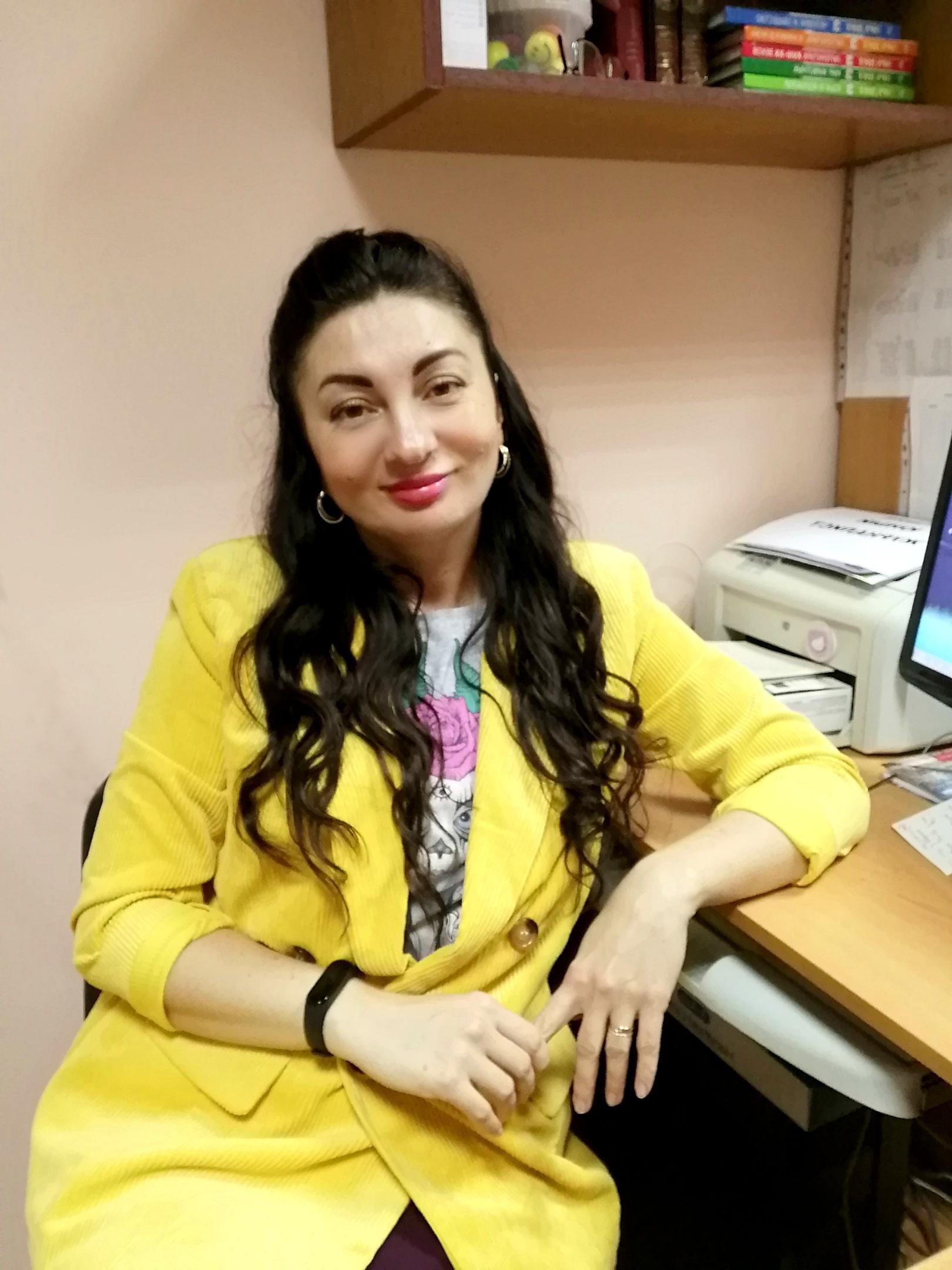 Екатерина Гаврилова: надо вкладываться в наше будущее