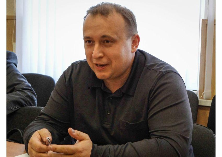 Иван Монахов: меры областной власти помогли выстоять в кризис