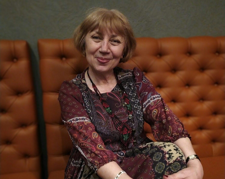 Выставочный зал в Ржеве возглавила член Союза художников России Ирина Аввакумова