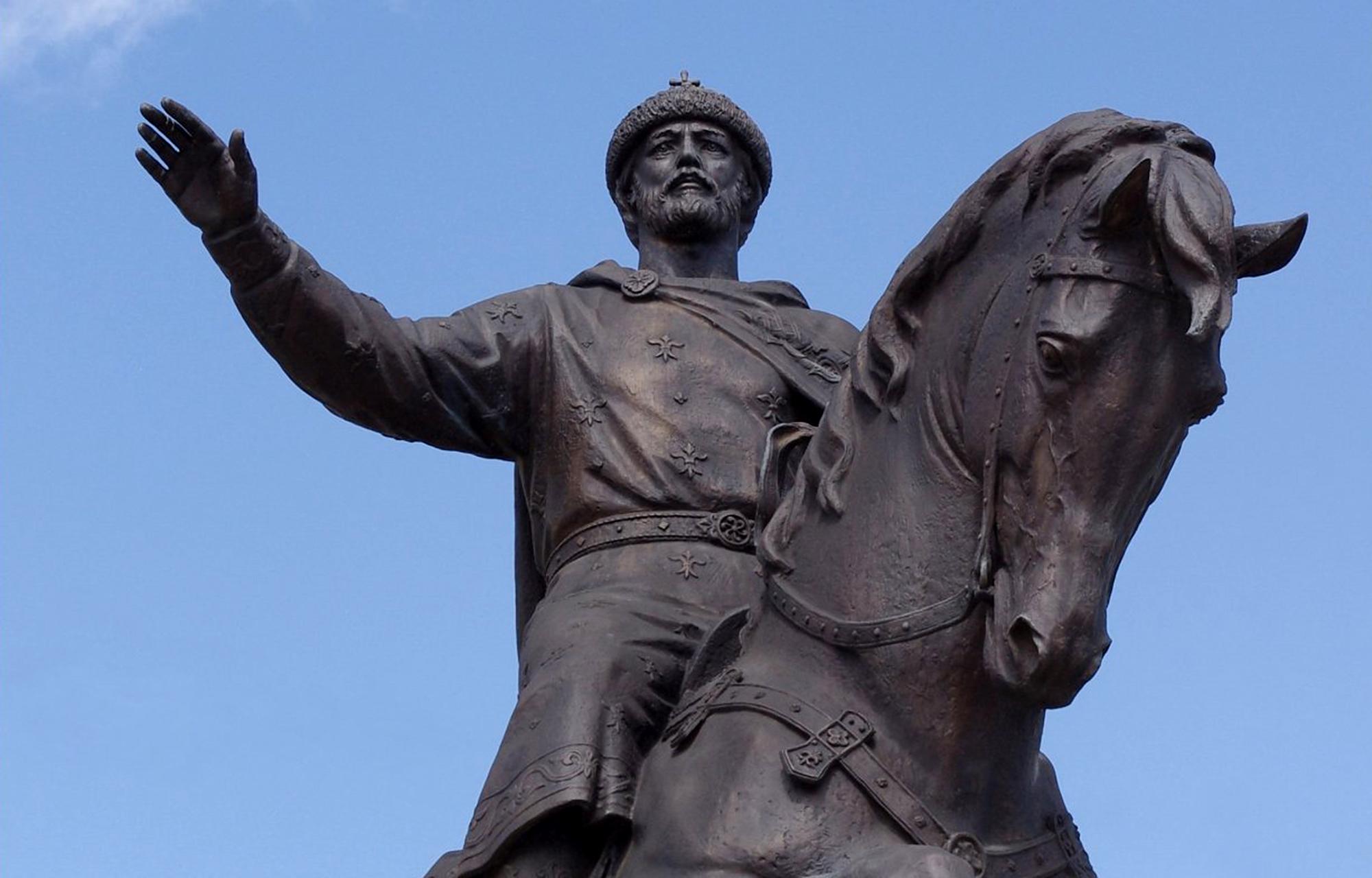 5 декабря в Твери почтят память князя Михаила Тверского