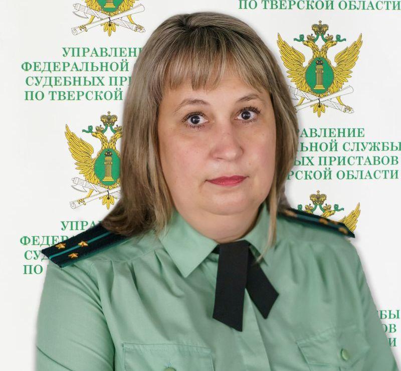 Жители Калязина смогут обратиться к заместителю главного судебного пристава региона